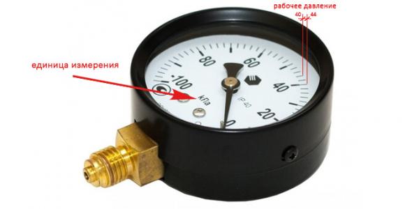 Какое давление в доильном аппарате должно быть?
