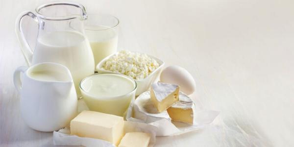 Як розрахувати співвідношення пахти, молока і масла