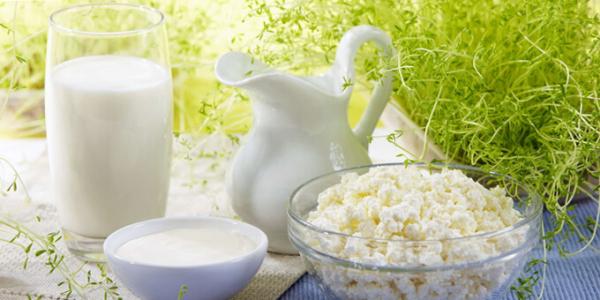 Що можна приготувати з знежиреного молока