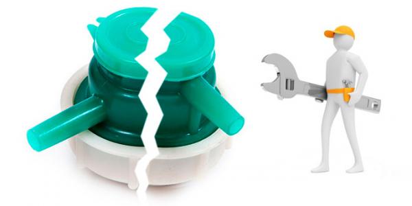 Неисправность пульсатора для доильного аппарата: как быть, что делать и куда обращаться?