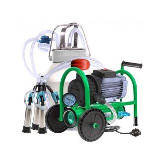 Доїльний апарат Бурьонка-1 Комбі 1500