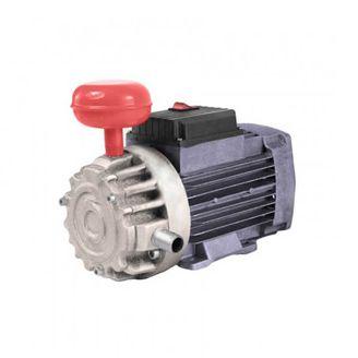 Електромотор до доїльної установки ДУ-3000 (в зборі з вакуумним насосом)