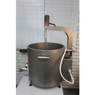 Домашняя автоматическая сыроварня Перваченко 55 л