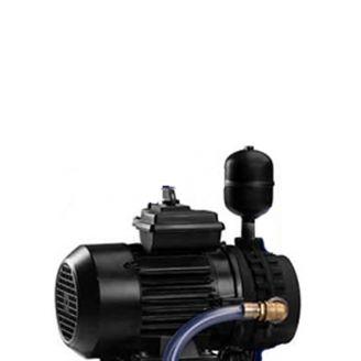 Электромотор к доильной установке АИД-3 (в сборе с вакуумным насосом)