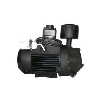 Електромотор до доїльної установки Велес-10 (в зборі з вакуумним насосом)