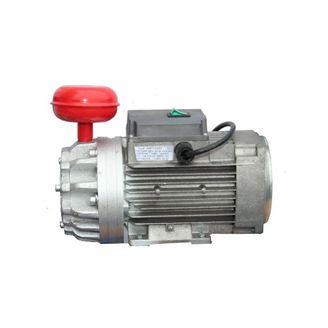 Электромотор к доильной установке Велес-7 (в сборе с вакуумным насосом)