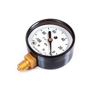 Вакуумметр (манометр) для доильного аппарата