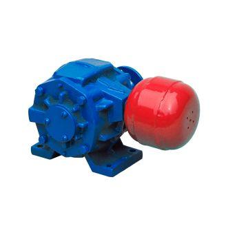 Вакуумный насос для доильного аппарата АИД-2
